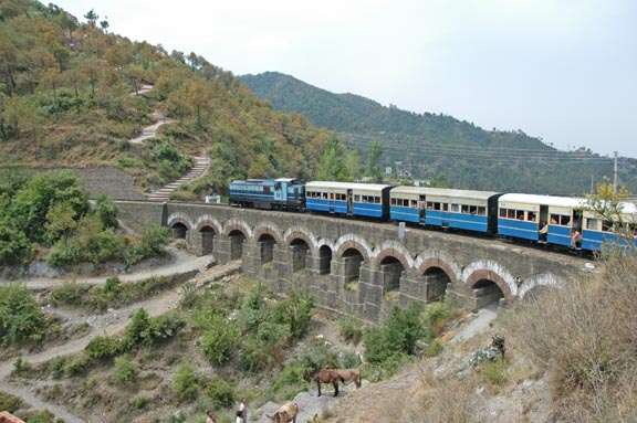 Here Are Top Scenic Train Rides Across India That Will Make You Hop On Trains Again 2
